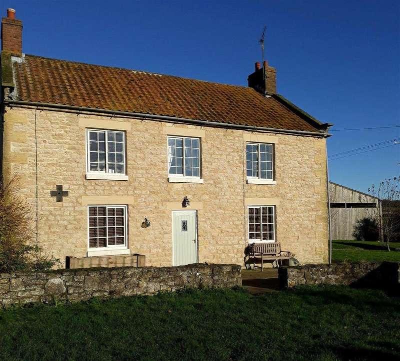 4 Bedrooms Detached House for sale in , Yatts Road, Pickering, YO188JN