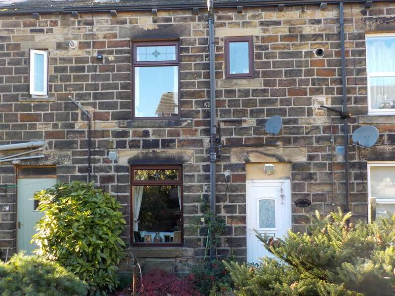 1 Bedroom Terraced House for sale in Kilpin Hill Lane, Staincliffe