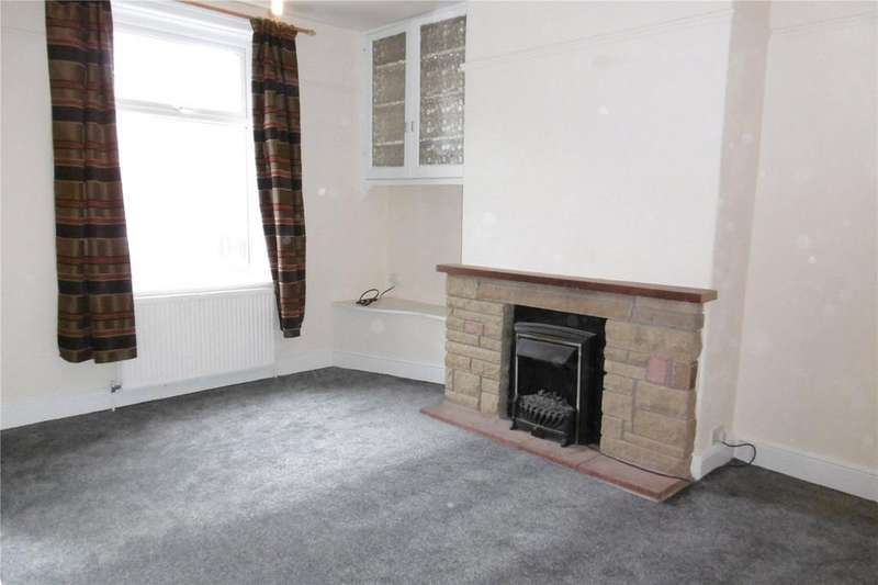 2 Bedrooms End Of Terrace House for rent in Highfield Road, Rastrick, Brighouse, HD6