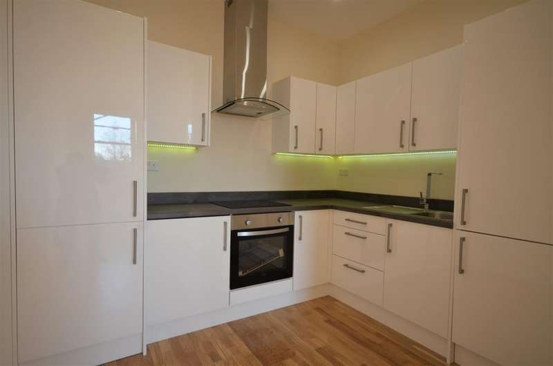 2 Bedrooms Flat for sale in Cavendish House, HA1 3RW