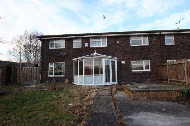 4 Bedrooms Terraced House for sale in Quarrington Grove, Hull