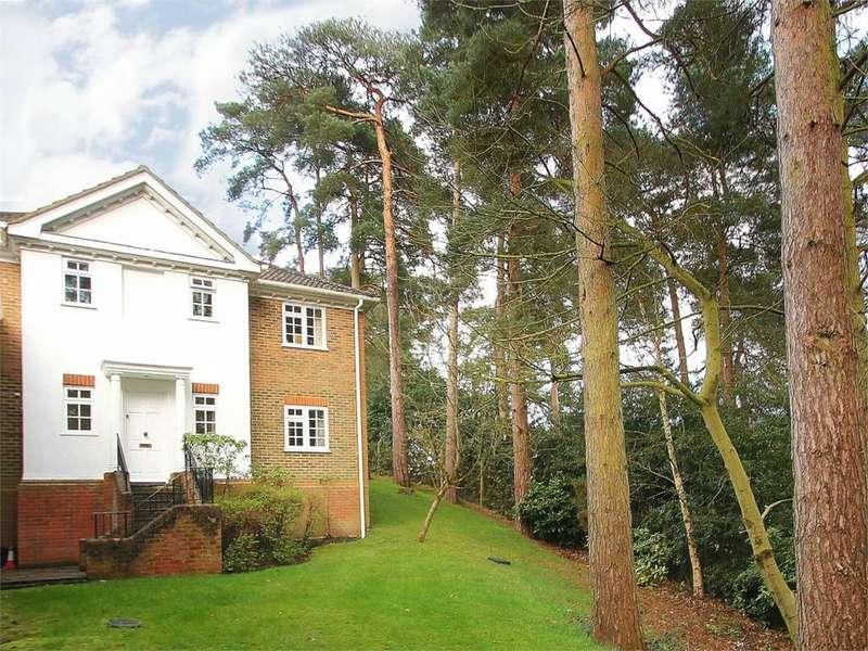 1 Bedroom Ground Flat for sale in Fairway Heights, Camberley