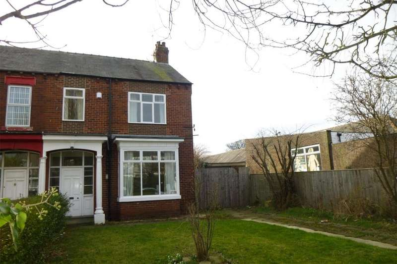 4 Bedrooms Semi Detached House for sale in Eastbourne Road, Linthorpe