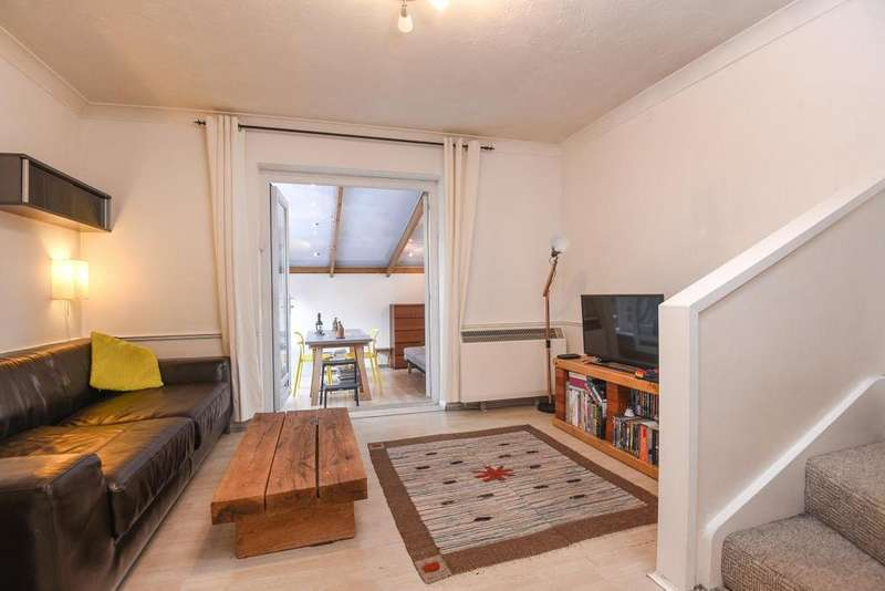 1 Bedroom Terraced House for sale in Oxley Close, Bermondsey