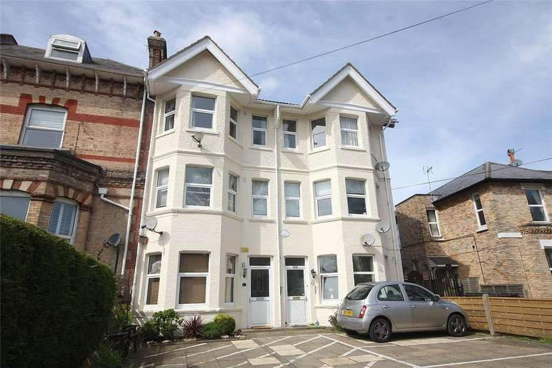 1 Bedroom Flat for sale in Robert Louis Stevenson Avenue, Westbourne, Bournemouth, Dorset, BH4