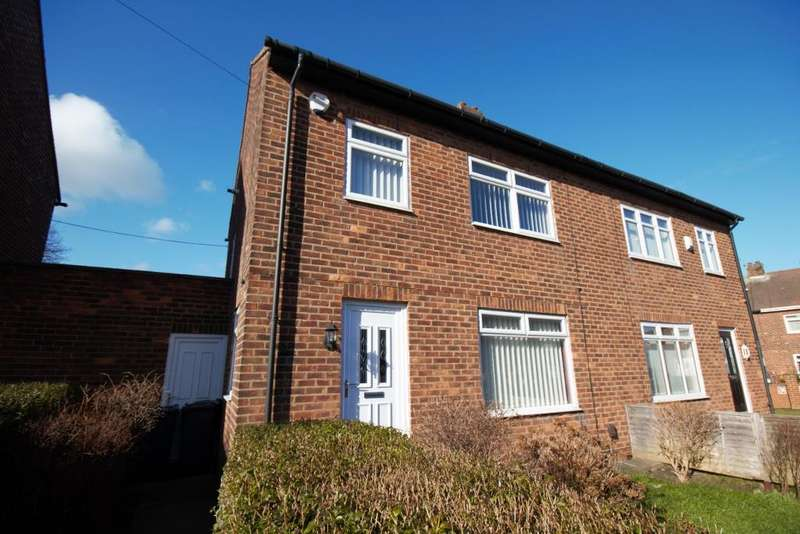 3 Bedrooms House for rent in Bywell Avenue, South Shields