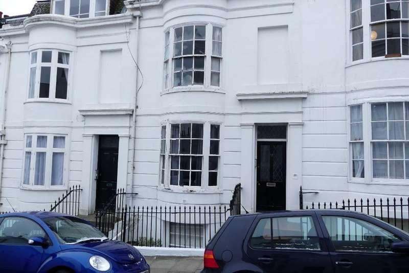 1 Bedroom Flat for sale in Montpelier Street Brighton East Sussex BN1
