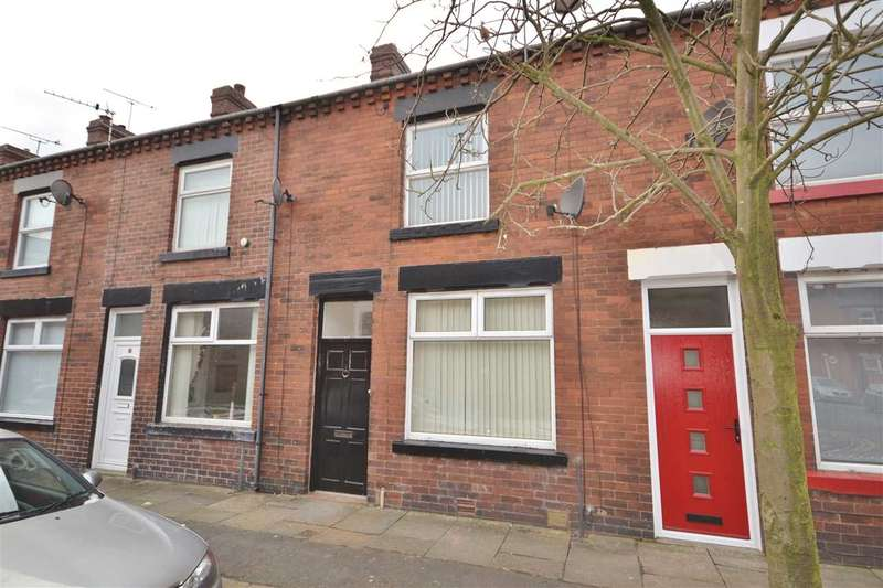 2 Bedrooms Terraced House for sale in Silverdale Road, Chorley