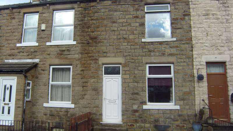 2 Bedrooms Terraced House for rent in Lees Hall Road, Dewsbury