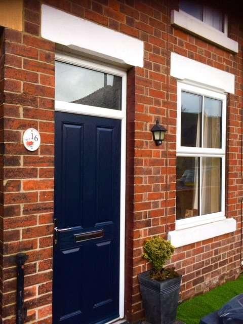 2 Bedrooms Terraced House for sale in Main Street, Horsley Woodhouse, Ilkeston, Derbyshire, DE7