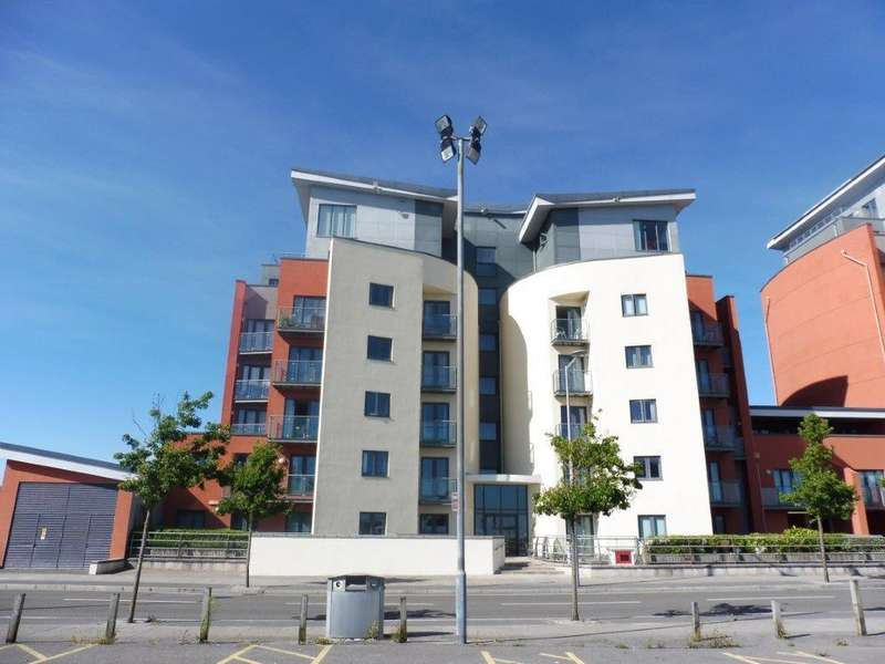 2 Bedrooms Apartment Flat for sale in Kings Road, Swansea