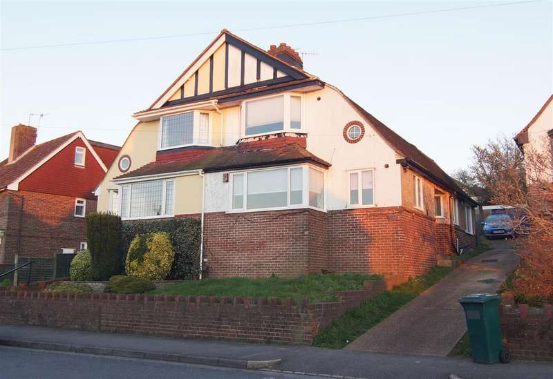 3 Bedrooms House for sale in Bevendean Crescent