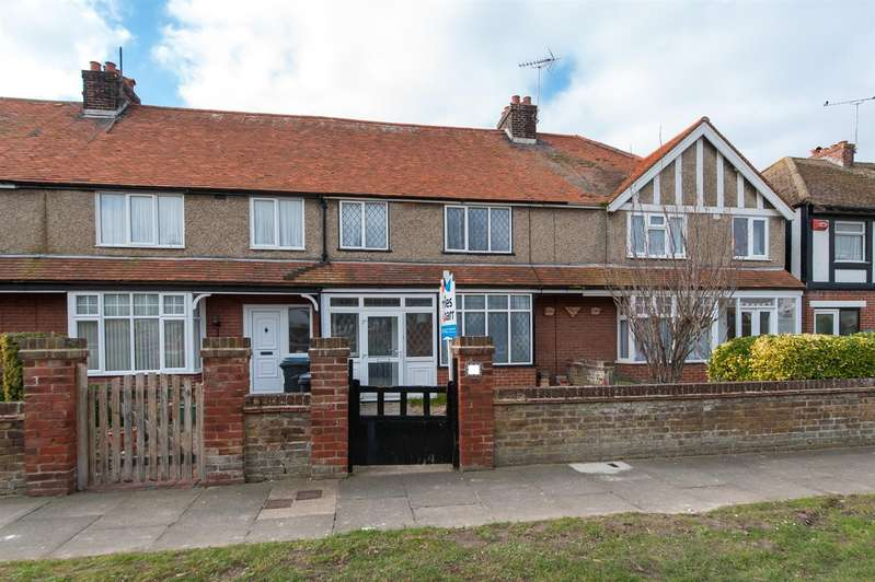 3 Bedrooms Terraced House for sale in Ethelbert Road, Birchington
