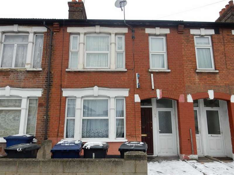 2 Bedrooms Apartment Flat for sale in Western Road, Southall, Middlesex