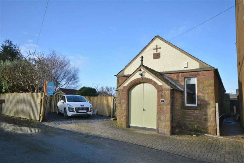 3 Bedrooms Detached Bungalow for sale in Crossley Street, Askam-In-Furness, Cumbria