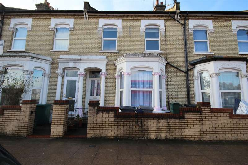 2 Bedrooms Apartment Flat for sale in Harlesden