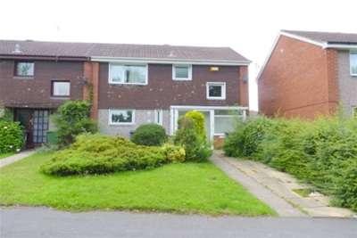 3 Bedrooms Semi Detached House for rent in Abbotts Drive, Higher Bebington