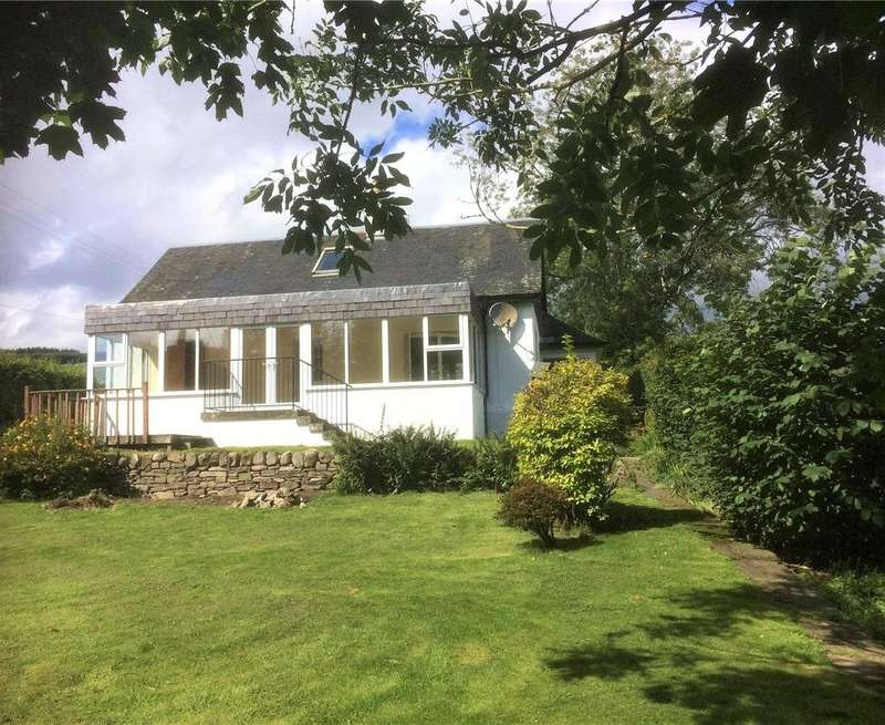 3 Bedrooms House for rent in Cherry Tree Cottage, Derculich, Strathtay, Pitlochry, PH9