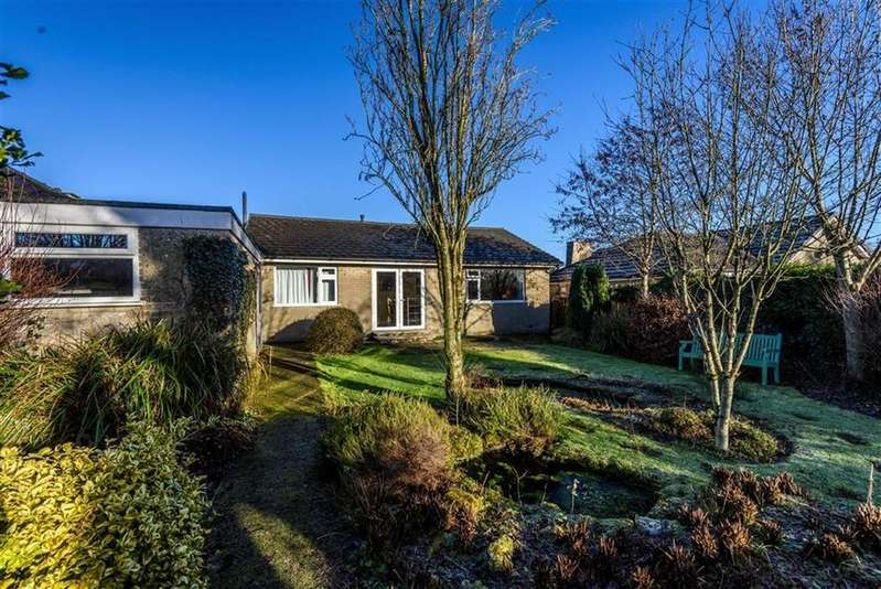 3 Bedrooms Detached Bungalow for sale in Kent Park Avenue, Kendal, Cumbria