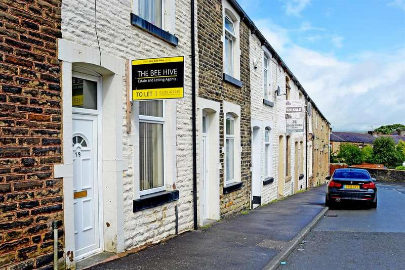 2 Bedrooms Terraced House for rent in Stoney Street, Burnley