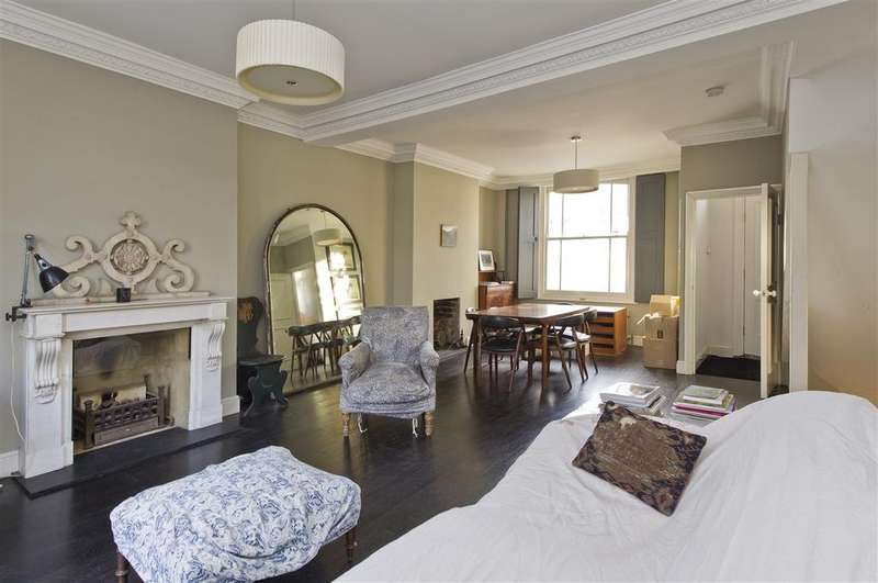 4 Bedrooms House for sale in Richford Street, Hammersmith