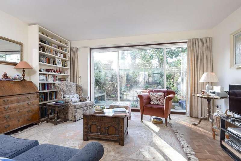 3 Bedrooms Terraced House for sale in Townley Road, Dulwich