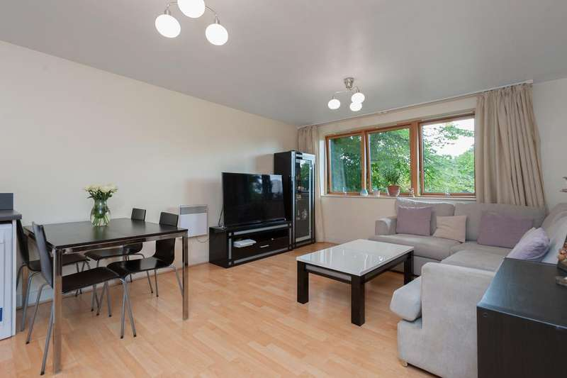 2 Bedrooms Apartment Flat for sale in Meath Crescent, Bethnal Green, London E2