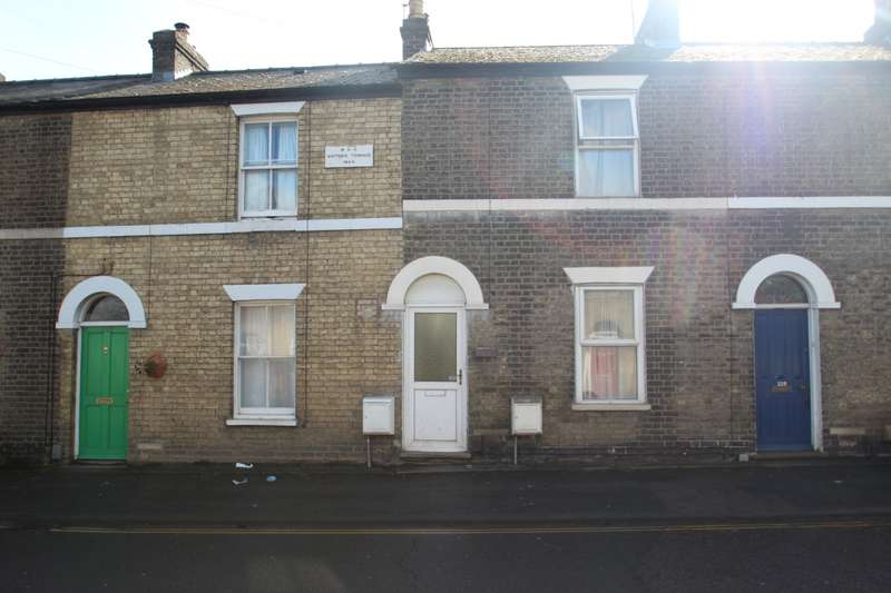 4 Bedrooms Terraced House for rent in Victoria Road, Cambridge