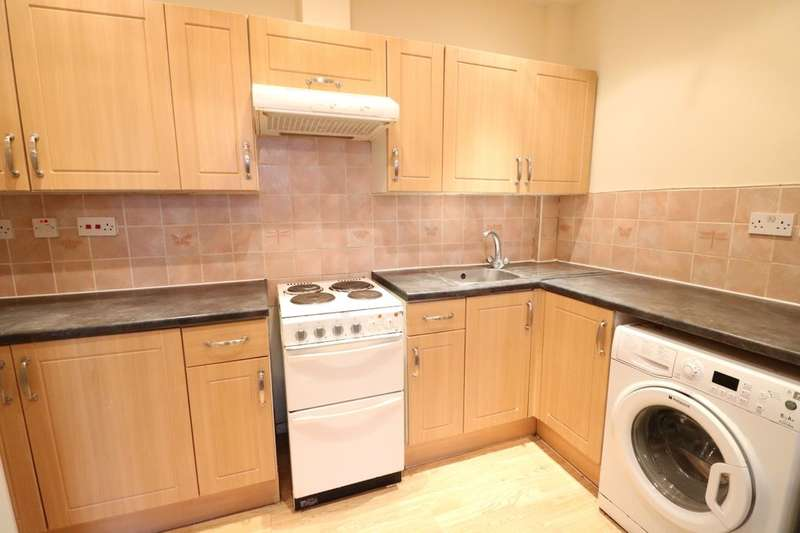 4 Bedrooms Flat for rent in Lodge Avenue, Dagenham, RM9