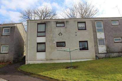 2 Bedrooms End Of Terrace House for sale in Arran Drive, Ravenswood