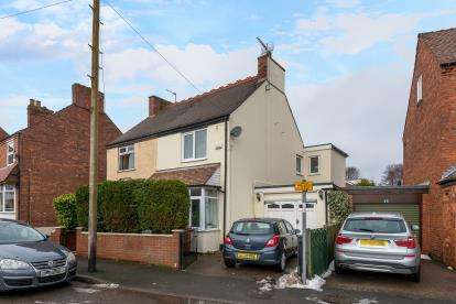 3 Bedrooms Semi Detached House for sale in High Mount Street, Hednesford, Cannock, Staffordshire
