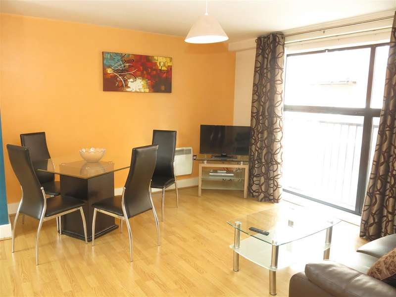 1 Bedroom Apartment Flat for sale in Townsend Way, Birmingham