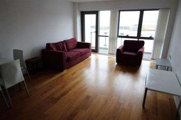 2 Bedrooms Flat for rent in Waterside, William Jessop Way, Liverpool