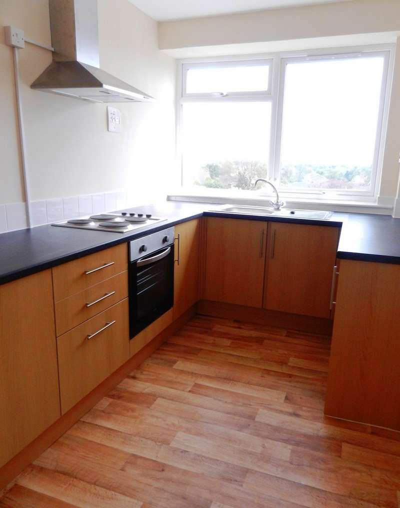 2 Bedrooms Flat for rent in The Lanes, Wylde Green B72