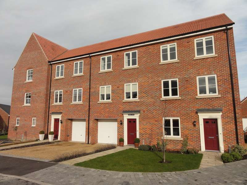4 Bedrooms Property for rent in Bury St Edmunds, Suffolk IP33
