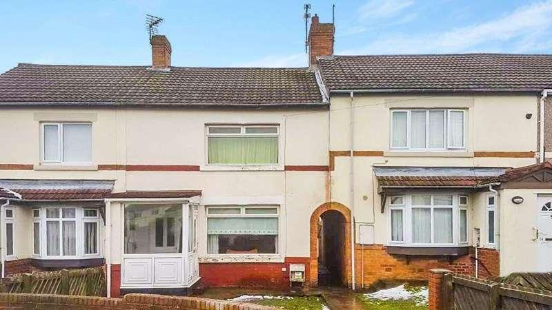 3 Bedrooms Property for sale in Saturn Street, Seaham , Seaham, Durham, SR7 8BP