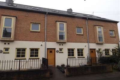 5 Bedrooms House for rent in Park Grove, Knaresborough
