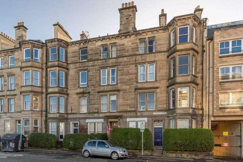 2 Bedrooms Flat for sale in 112 (3F1) Polwarth Gardens, Edinburgh, EH11 1LH