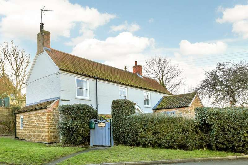 3 Bedrooms Unique Property for sale in Church Lane, Stathern