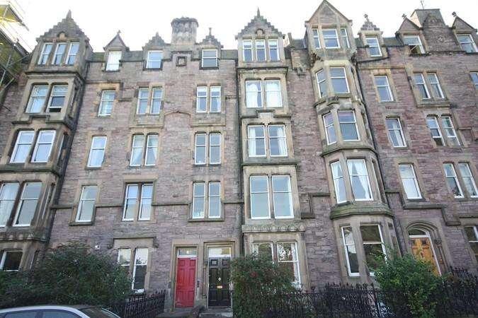 4 Bedrooms Flat for rent in Warrender Park Terrace, Marchmont, Edinburgh, EH9 1JA