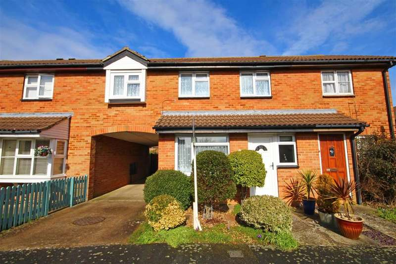 4 Bedrooms Semi Detached House for sale in Tophill Close, Portslade, Brighton