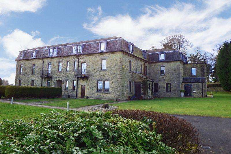 2 Bedrooms Town House for sale in Rothley Hall, Northumberland