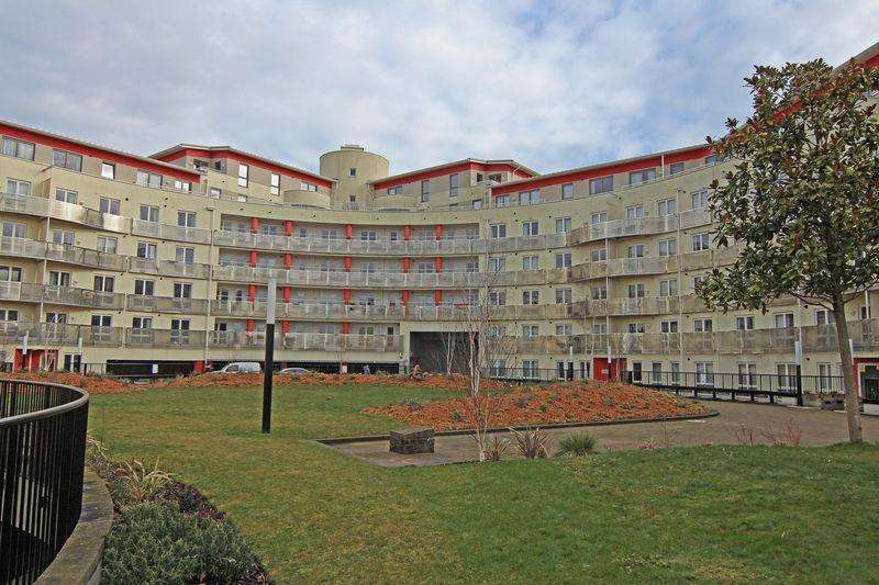 1 Bedroom Apartment Flat for sale in Hannover Quay, Bristol
