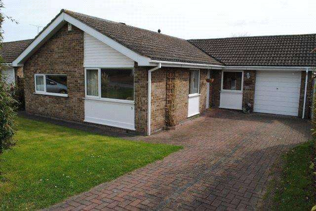 3 Bedrooms Bungalow for rent in Stirling Close, Gainsborough, Lincolnshire, DN21