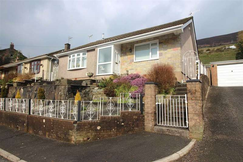 4 Bedrooms Bungalow for sale in Sycamore Drive, Trealaw