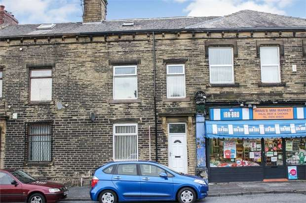 3 Bedrooms Terraced House for sale in Southfield Lane, Bradford, West Yorkshire