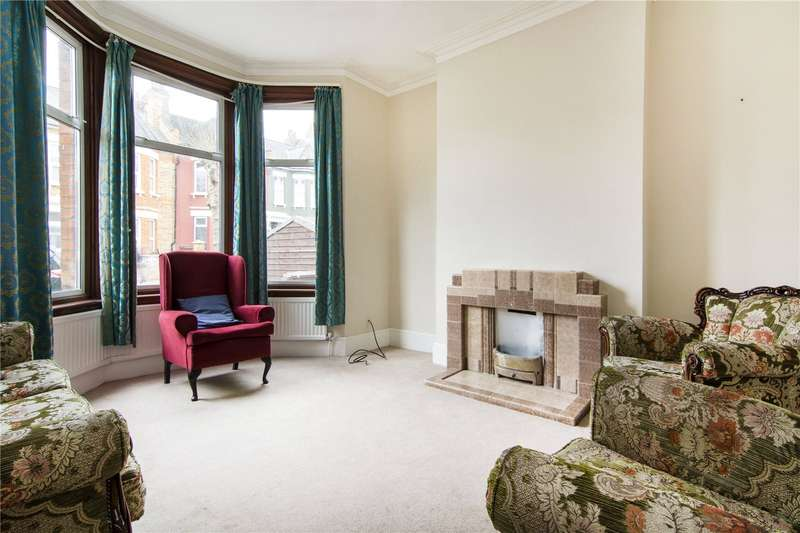 4 Bedrooms Terraced House for rent in Mildenhall Road, London, E5