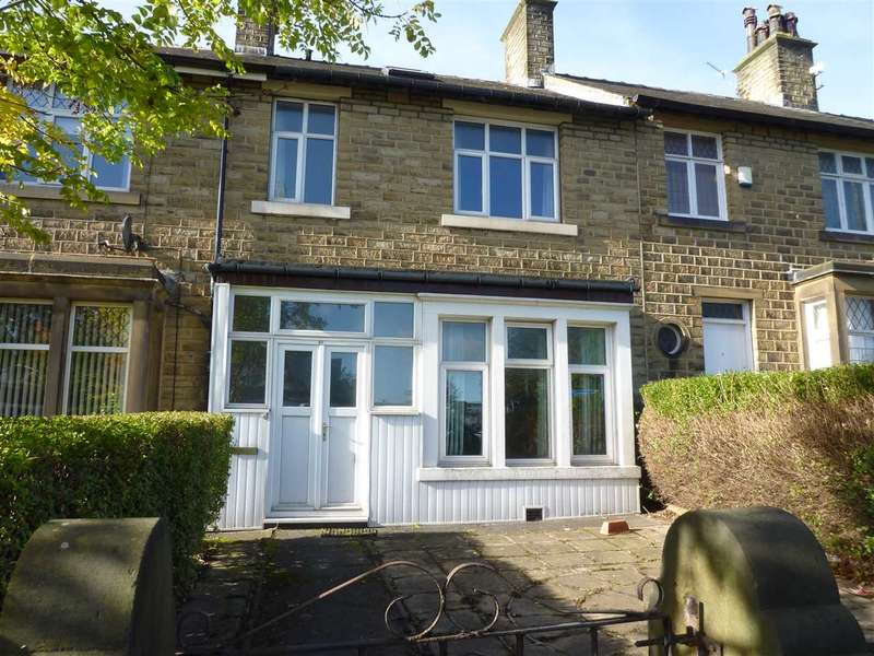 4 Bedrooms Terraced House for sale in Acre Street, Lindley, Huddersfield