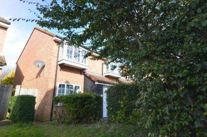 2 Bedrooms End Of Terrace House for sale in Cambridge, Cambridgeshire