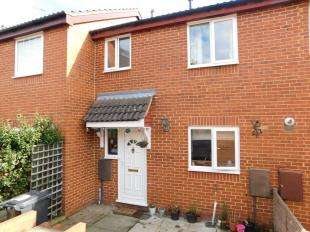 3 Bedrooms Terraced House for sale in Crownfields, Weavering, Maidstone, Kent